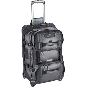 Eagle Creek ORV Wheeled Worek żeglarski 79l, asphalt black